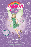 Sianne The Butterfly Fairy : provides butterflies with the special magic they need...