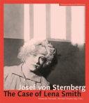 Josef von Sternberg The Case of Lena Smith