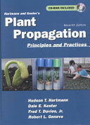 Hartmann and Kester s Plant Propagation