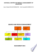 Search and Rescue Management