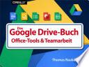Das Google Drive Buch