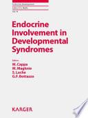 Endocrine Involvement In Developmental Syndromes