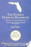 The Florida Domicile Handbook
