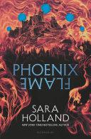 Phoenix Flame Book