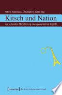 Kitsch und Nation