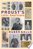proust s latin americans