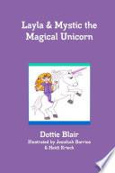 Layla   Mystic the Magical Unicorn Book PDF