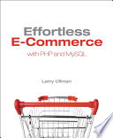 Effortless E Commerce With Php And Mysql