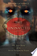 Ebook The Uninvited Epub Steven A. LaChance Apps Read Mobile