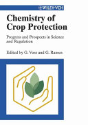 Chemistry of crop protection Are A Continuous Challenge For Research Development