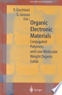 Organic Electronic Materials