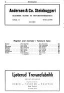 Telemark fylkes adressebok med skattelikninger