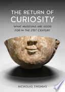The Return of Curiosity