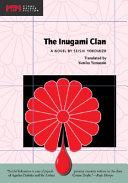 The Inugami Clan Book PDF
