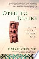 Open To Desire
