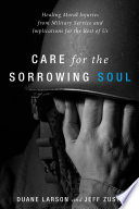 Care for the Sorrowing Soul