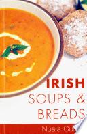 Irish Soups   Breads