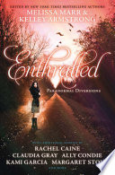 Enthralled Paranormal Diversions book