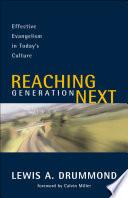 Reaching Generation Next