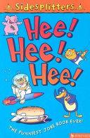 SideSplitters Hee! Hee! Hee!