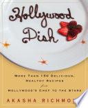 Hollywood Dish book