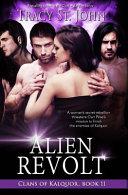 Alien Revolt