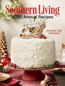 Book Southern Living 2020 Annual Recipes