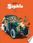 Sophie - l'intégrale - Tome 5 - Sophie Intégrale 5