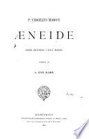 P  Vergilius Maro s Aeneide