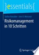 Risikomanagement in 10 Schritten