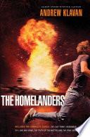 The Homelanders Book PDF