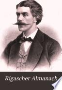 Rigascher Almanach