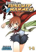 Lucifer and the Biscuit Hammer by Satoshi Mizukami