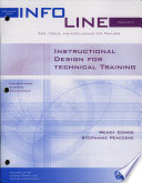 Instructional Design for Technical Training