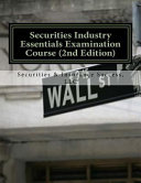 Securities Industry Essentials Examination Course