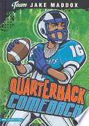 Quarterback Comeback Book PDF