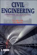 Civil Engineering  Conventional   Objective Type