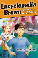 Encyclopedia Brown Gets His Man Set Of Mysteries With His Usual Style And