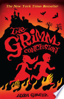 The Grimm Conclusion book