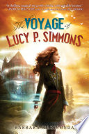 The Voyage of Lucy P  Simmons