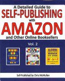 A Detailed Guide to Self Publishing with Amazon and Other Online Booksellers