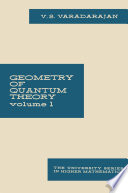 Geometry Of Quantum Theory book