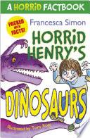 Horrid Henry s Dinosaurs