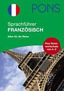 PONS Sprachf  hrer Franz  sisch