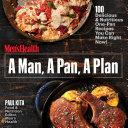 A Man  A Pan  A Plan