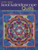 download ebook ricky tims\' kool kaleidoscope quilts pdf epub