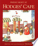 Friday Night at Hodges  Cafe