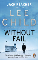 Without Fail : (Jack Reacher 6) - Lee Child