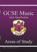GCSE Music Edexcel Specification