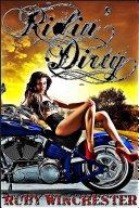 Ridin  Dirty   The Novel  Diablo MC Erotic Motorcycle Club Biker Romance